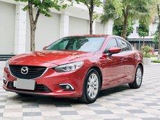 Cần bán Mazda 6 2.0 Premium cực đẹp - giá hạt rẻ