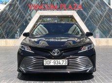 Toyota Camry 2.0G 2019 - Xe lướt nhập khẩu
