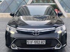 Cần bán Toyota Camry 2.5G năm sản xuất 2015 giá cạnh tranh