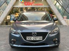 Bán Mazda 3 1.5L sản xuất năm 2017, giá đẹp