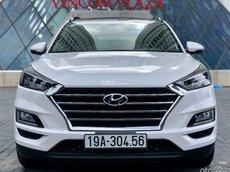 Bán Hyundai Tucson 2.0 năm 2020, biển đẹp, siêu lướt, giá mềm
