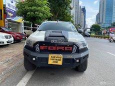 Cần bán xe Ford Ranger Wildtrak 3.2AT sx 2017 máy dầu, nhập Thái Lan giá cạnh tranh