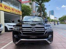 Toyota Land Cruiser 4.6 VX V8 2016
