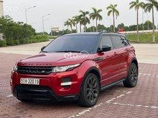 Bán LandRover Range Rover Evoque năm sản xuất 2015, màu đỏ
