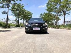 Bán xe Chevrolet Cruze LT 2016 biển Hà Nội