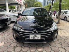 Bán Hyundai Elantra 2.0AT 2020 màu đen