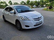Cần bán xe Toyota Vios sản xuất năm 2009, màu trắng