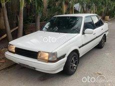 Bán Toyota Corolla 1984 màu trắng, nhập khẩu, giá chỉ 38 triệu