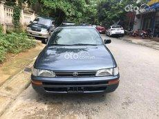 Cần bán lại xe Toyota Corolla 1997, màu đen, nhập khẩu nguyên chiếc