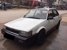 Bán Toyota Corolla đời 1989, màu trắng, xe nhập, giá 20tr