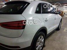 Audi Q3 đời 2012, màu trắng, nhập khẩu như mới