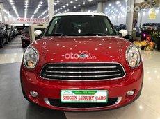 Cần bán Mini Cooper Coutryman năm sản xuất 2015, màu đỏ, xe nhập
