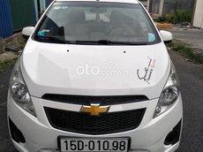Cần bán Chevrolet Spark Van sx 2012 đk 2016, màu trắng
