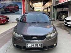 Bán ô tô Kia Forte sản xuất 2009, giá tốt biển Hà Nội xe nhập khẩu
