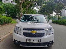Bán Chevrolet Orlando LTZ sản xuất 2016, màu trắng chính chủ