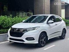 Honda HR-V sản xuất năm 2021, siêu ưu đãi mùa dịch lên đến 100tr, vay tối đa 80%, đủ màu, giao ngay