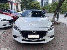Bán Mazda 3 Sedan 1.5AT 2018 - trắng