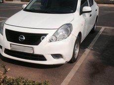 Thanh lý lô 12 xe Nissan Sunny MT 2014