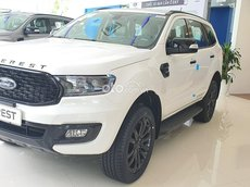 Ford Everest Titanium 2.0L 4x2 AT Giá Tốt Giao Ngay