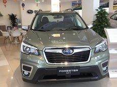 Bán xe Subaru Forester 2.0i-L, giảm giá kịch sàn duy nhất trong tháng 8 này