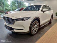 Cần bán xe Mazda CX-8 Premium đời 2021 - Ưu đãi lên đến 20 triệu