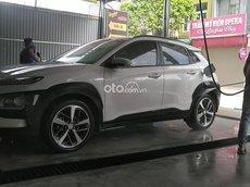 Hyundai Kona AT 2.0 trắng bản đặc biệt 2018