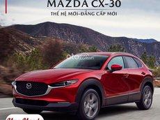 Bán ô tô Mazda CX-30 sản xuất năm 2021, màu đỏ, giá tốt