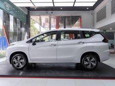 Bán Mitsubishi Xpander AT đời 2021, màu trắng, giá tốt