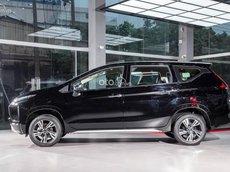 Cần bán Mitsubishi Xpander MT sản xuất năm 2021, màu đen, 555tr