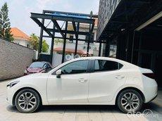 Bán xe Mazda 2 đời 2019, màu trắng, giá tốt