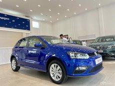 Bán Xe Volkswagen Polo, Ưu Đãi Lớn cho Mùa Hè