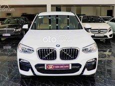 Bán BMW X3 đời 2020, màu trắng, xe nhập chính chủ