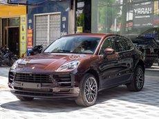 Bán Porsche Macan sản xuất năm 2021 xe nhập khẩu sẵn xe giao ngay