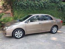 Cần bán Toyota Corolla 2008, màu nâu số tự động, giá tốt