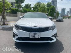 Bán Kia Optima 2.4 GT Line sản xuất năm 2019, màu trắng