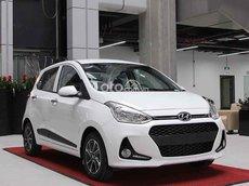 Hyundai Grand i10 sản xuất 2021, ưu đãi cực hời mùa covid, hỗ trợ thủ tục nhanh gọn, xe giao ngay