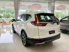 (Bình Định - Phú Yên) Honda CRV 2021 - Ưu đãi tháng 07 giảm giá cực sốc, đủ màu giao ngay