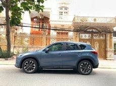 Bán Mazda CX 5 năm 2017 giá cạnh tranh, giá ưu đãi