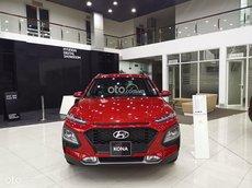 [Kona giá tốt] Hyundai Kona 2021, nhận xe với 230 triệu. hỗ trợ 85% bank, xe sẵn đủ màu giao ngay