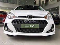 Bán xe Hyundai Grand i10 2021 giá tốt nhất 8 tháng đầu năm, chỉ 65tr nhận xe ngay, hỗ trợ vay 90% giá trị xe