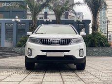 Bán Kia Sorento sản xuất 2014, 615tr, trang bị option miên man, hỗ trợ 70% giá trị xe