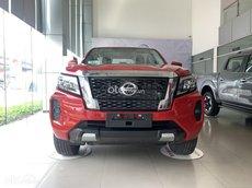 Bán Nissan Navara 2021 giảm 44tr tiền mặt trừ thẳng vào giá, sẵn xe giao ngay, vay tối đa 85% giá trị xe