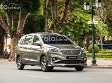 Suzuki Ertiga MT 2021 giá cực kỳ ưu đãi