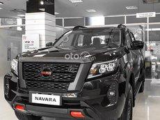Cần bán xe Nissan Navara 2021, màu đen, nhập khẩu nguyên chiếc