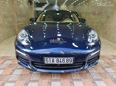 Porsche Panamera mới nhất Việt Nam, không có chiếc thứ 2 mới như vậy, Full option, lúc trước mua gần 7 tỷ, bán lại chỉ 2 tỷ 830tr