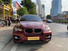 Bán BMW X6 ĐKLĐ 2011 3.0L dòng SUV