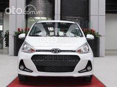 Hyundai An Khánh - Hyundai Grand i10 1.2 AT 2021 giá sốc - hỗ trợ mua trả góp 85% giá trị xe - sẵn xe giao ngay