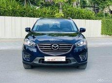 Bán Mazda CX-5 2.5 AT sx 2016 - Xanh