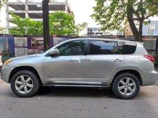 Bán ô tô Toyota RAV4 đời 2008, màu bạc, xe nhập còn mới