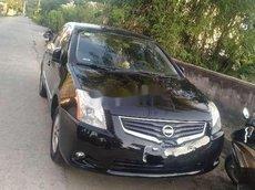 Cần bán gấp Nissan Sentra đời 2011, màu đen, xe nhập